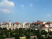 长沙市碧桂园