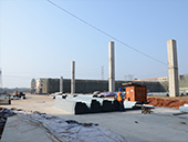 湘潭市农机产业园(竞技宝app苹果重点工程)
