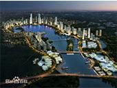 长沙市梅溪湖